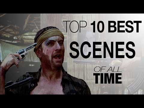 Top 10 Best Scenes of All Time