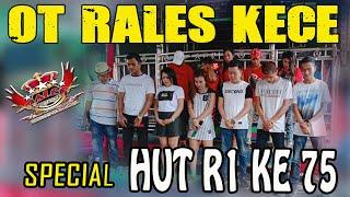 Download Lagu OT RALES HUT RI KE 75 ❗ || DJ SUCI DALAM DEBU - IKLIM mp3