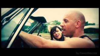 Payback (Fast And Furious 7) Official Video 2015