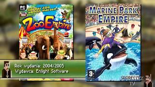 Marine Park Empire/Zoo Empire - Gry o ZOO #1
