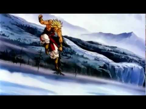 *MUST SEE* DBZ AMV Gohan, Goten, Trunks, & Goku Vs. Broly - UltraNumb