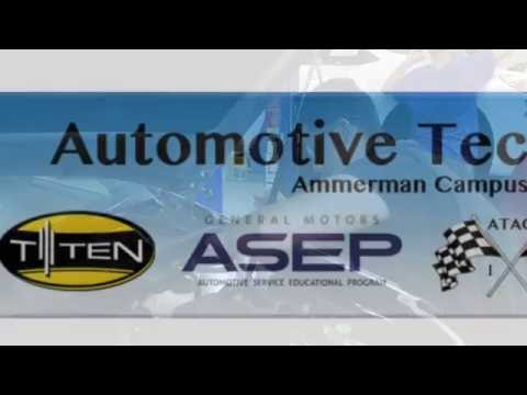 Suffolk County Community College  Automotive Technology Program