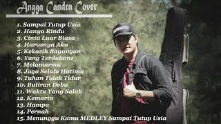 Cover By Angga Candra Best Song 2019 MP3