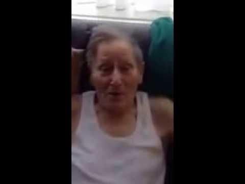 English Old Man | Punjabi Song | Funny