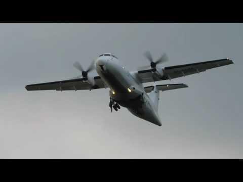 London Southend Airport Plane Spotting *Citation Arrival* 15/05/2016