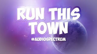 Jay-Z ft Rihanna - Run This Town (Onderkoffer Remix) | AUDIO SPECTRUM