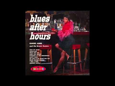 Wild About You - Elmore James and the Broom Dusters