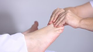 Nz síndrome queima pés