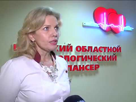 2016-10-20 г. Брест. Программа «Steps». Новости на Буг-ТВ.