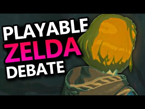 should-zelda-be-playable-in-breath-of-the-wild-2?