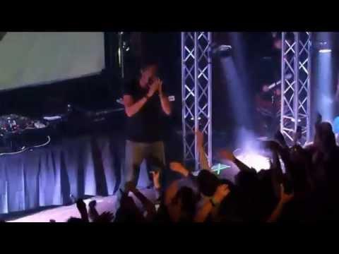 Basshunter - Boten Anna / Now You're Gone (Live 2014)