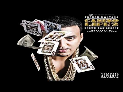 French Montana - To Each His Own The Outro