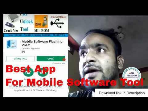 [Hindi/urdu] Mobile Software Flashing All Update crack Box | Mi Rom | FRP Unlock Tool | Driver Link