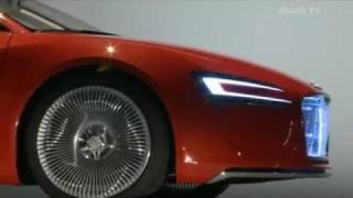 12773-MAWI Jack Daniels Audi