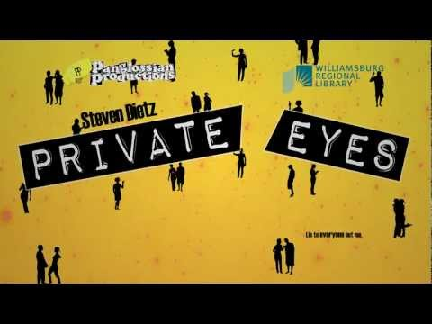 Private Eyes Trailer