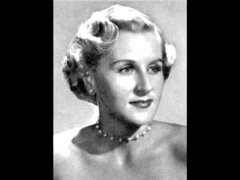 Margaret Whiting - That Old Black Magic 1943 Freddie Slack Orchestra