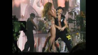 BEYONCE I AM TOUR [HD] - GET ME BODIED [EXTENDED MIX] O2 ARENA - 16/11/09 (I AM... TASHA FIERCE!!!)