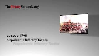 1708 Napoleonic Infantry Tactics