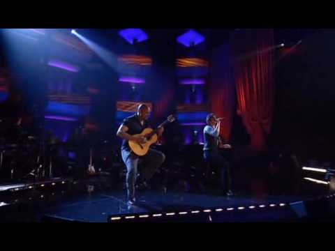 Josh Groban - MI MORENA