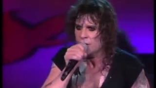 Смотреть клип Ozzy Osbourne - Bloodbath In Paradise