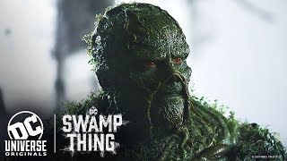 Swamp Thing   Binge   DC Universe   The Ultimate Membership