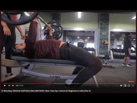 abhinav-mahajan-lies-expose-10-shocking-teenage-bodybuilding-mistakes-|-india