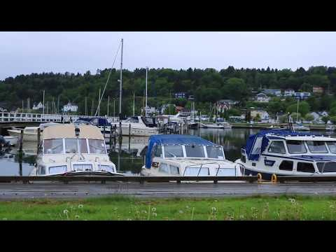 Travel Vlog -  SWEDEN