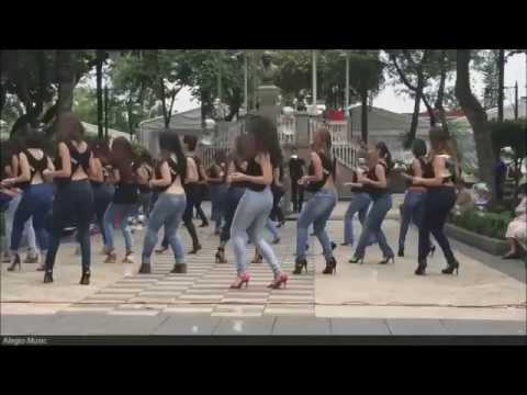 Raymix  -  Oye mujer
