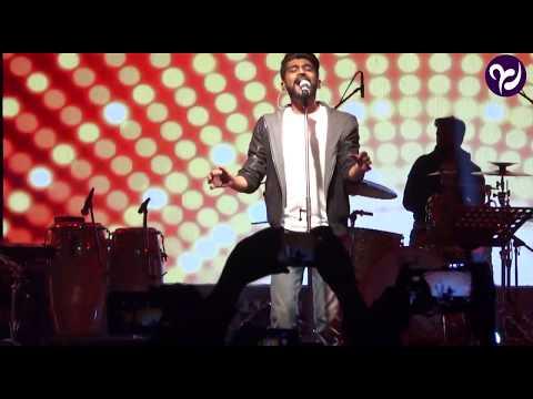 Banjaara - Mohammed Irfan Live | PARAMARSH 2018 Mp3
