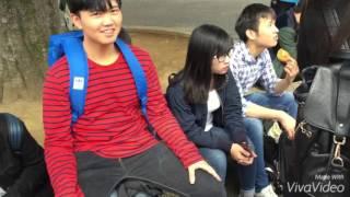 上野 動物園( japan tokyo international school)