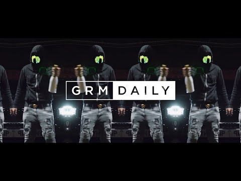 Lucidd - Smackdown [Music Video] | GRM Daily