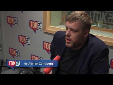Zandberg krytycznie o materiałach TVP dotyczących rezydentów