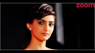 Sonam Reacts On Rumours About Her Wedding With Beau Anand | Bollywood News