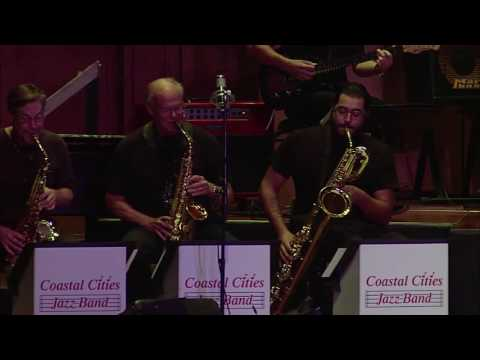 Performance | Coastal Cities Jazz Band | TEDxSanDiego