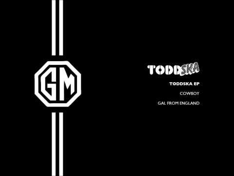Toddska - Cowboy