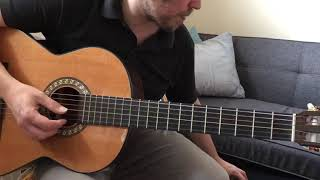 Guitar with Richard Carr - Mini Chords for Dance Monkey by Tones and I