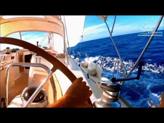 Veleggiata in barca Yachting Experience