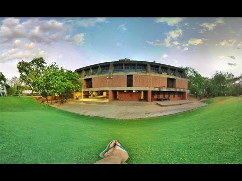 Recreating Spaces Through Memories - Prameya 2016, CEPT University