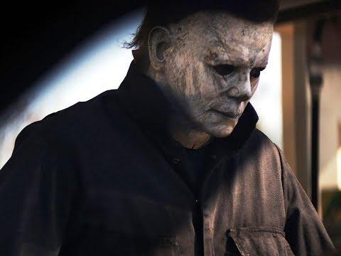 Хэллоуин - русский трейлер  фильмы 2018  ужасы