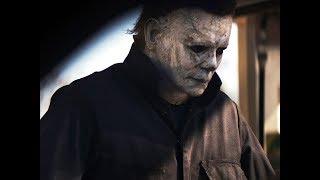 Хэллоуин - русский трейлер \ фильмы 2018 \ ужасы