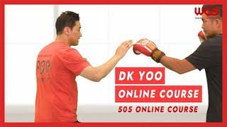 DK Yoo Online Course