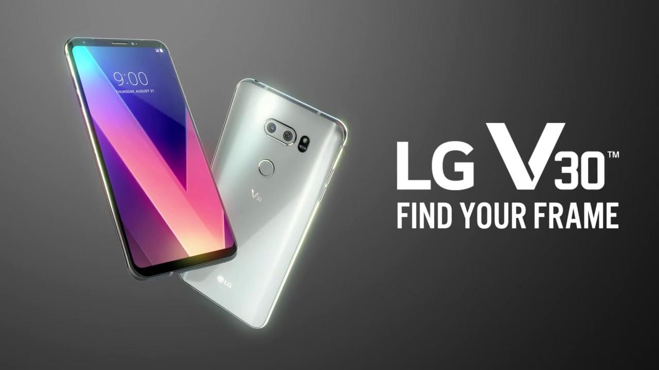 LG V30 Reviews, Specs & Price Compare