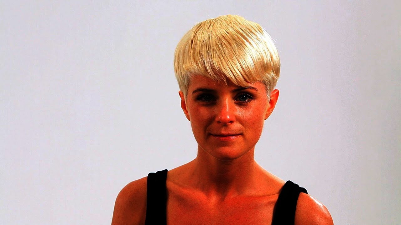 How To Get A Short Cut That Suits You Short Hairstyles Youtube