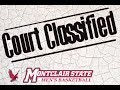 CourtClassified: #7 Patrick Billings ( Comsewogue HS '18 ) MSU Prospect Camp Mix