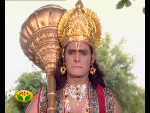 Jai Veera Hanuman - Episode 296 On Thursday,19/05/2016