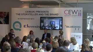 CEW(UK) Business Breakfast with QVC and Elemis Thumbnail