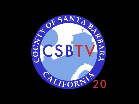 CSBTV20 - Santa Barbara County Government Access Television