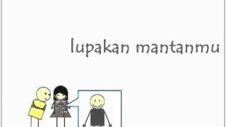 Lyric Video: Vidi Aldiano - Lupakan Mantan Mp3