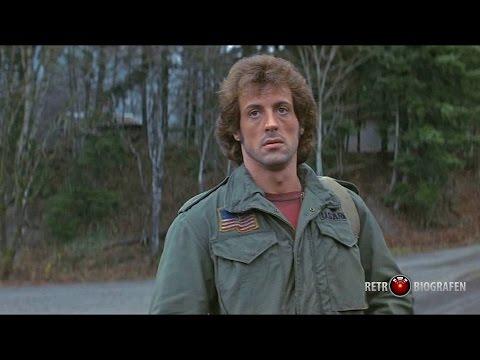 Rambo: First Blood (1982) Trailer