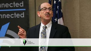 Brian Bondy, CEO Conroe/Lake Conroe Chamber of Commerce